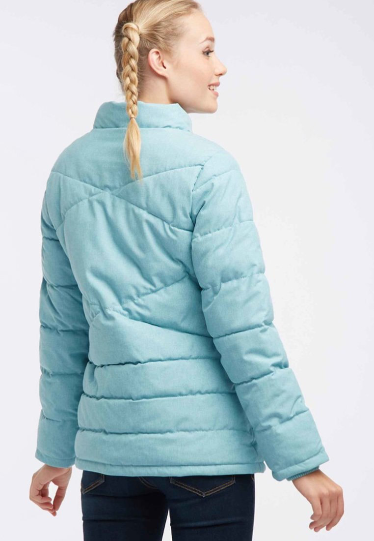 Winterjas mint