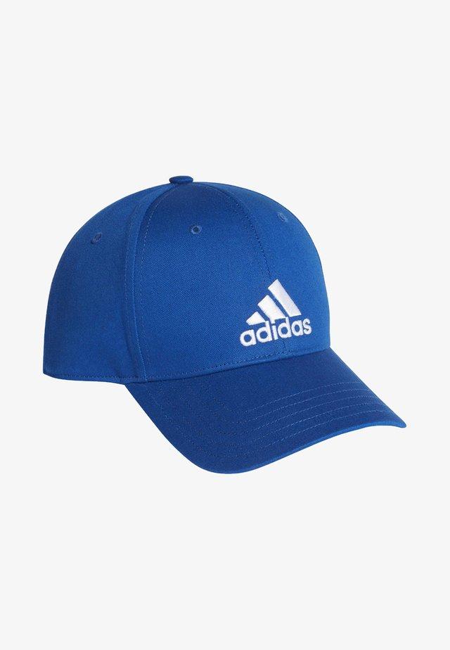 BASEBALL CAP - Cap - blue