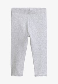 Next - BASIC  - Leggings - grey - 0
