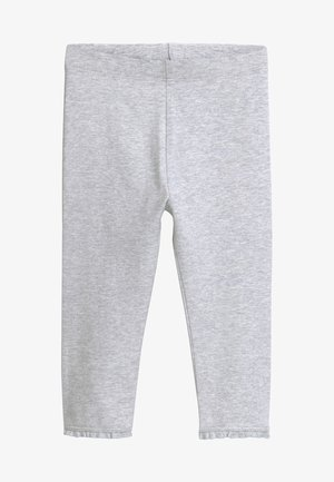 BASIC  - Leggings - Trousers - grey