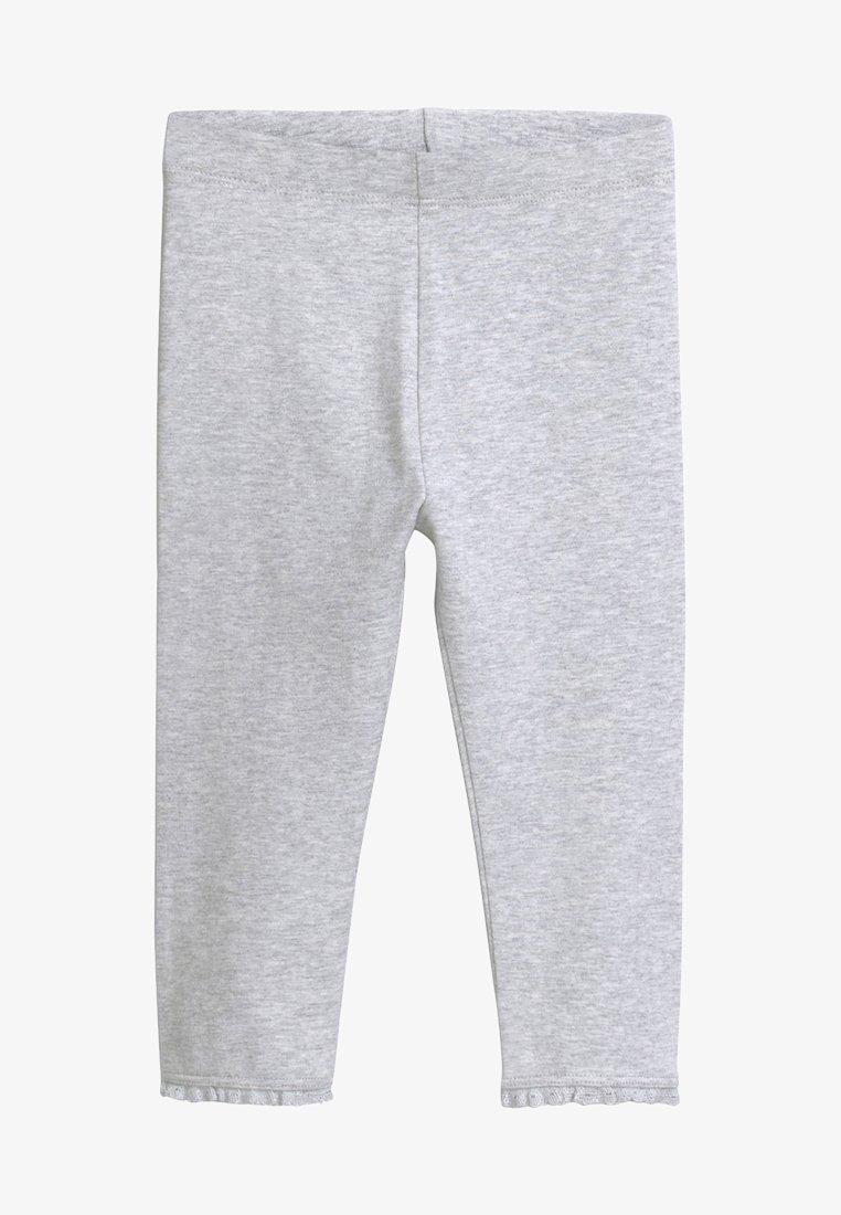 Next - BASIC  - Leggings - grey