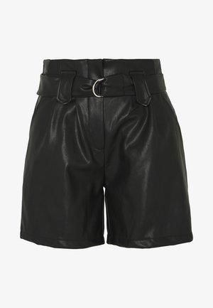 MILLA - Shorts - black