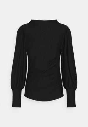 RIFAGZ PUFF - Sweatshirt - black