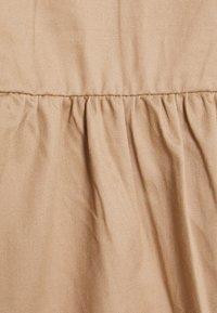 Vila - DONNA  - Maxi dress - soft camel - 2
