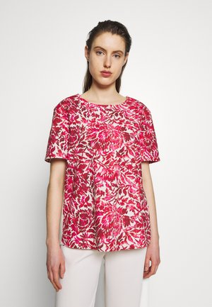 CORFU - Blouse - shocking pink