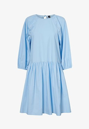 Vestido informal - placid blue