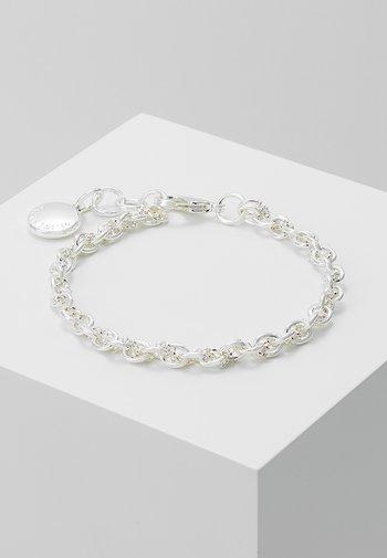 SPIKE SMALL BRACE - Bracelet - plain silver-coloured