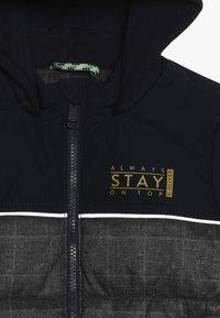 s.Oliver - Winter jacket - dark blue - 4