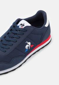 le coq sportif - ASTRA SPORT - Zapatillas - dress blue - 5