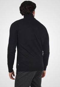 Solid - AGRIO - Jumper - black - 2