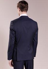 HUGO - ALISTER - Veste de costume - dark blue - 2