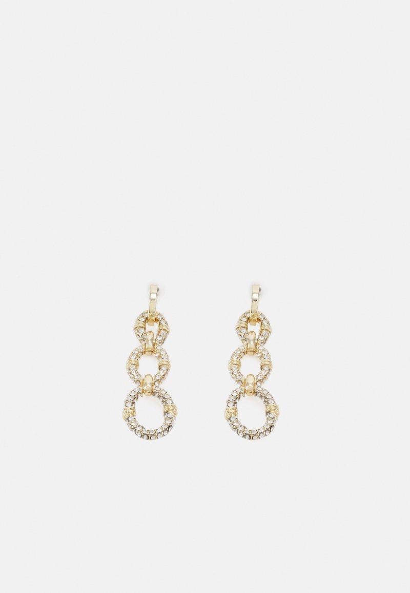 Lauren Ralph Lauren - PEPAVE LINK LINEAR - Earrings - gold-coloured