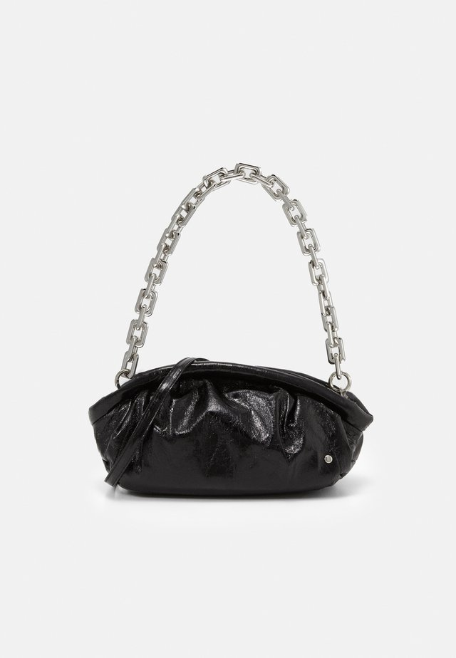 LIN COOL - Handbag - black