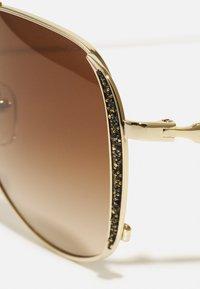 Michael Kors - Occhiali da sole - light gold-coloured - 4