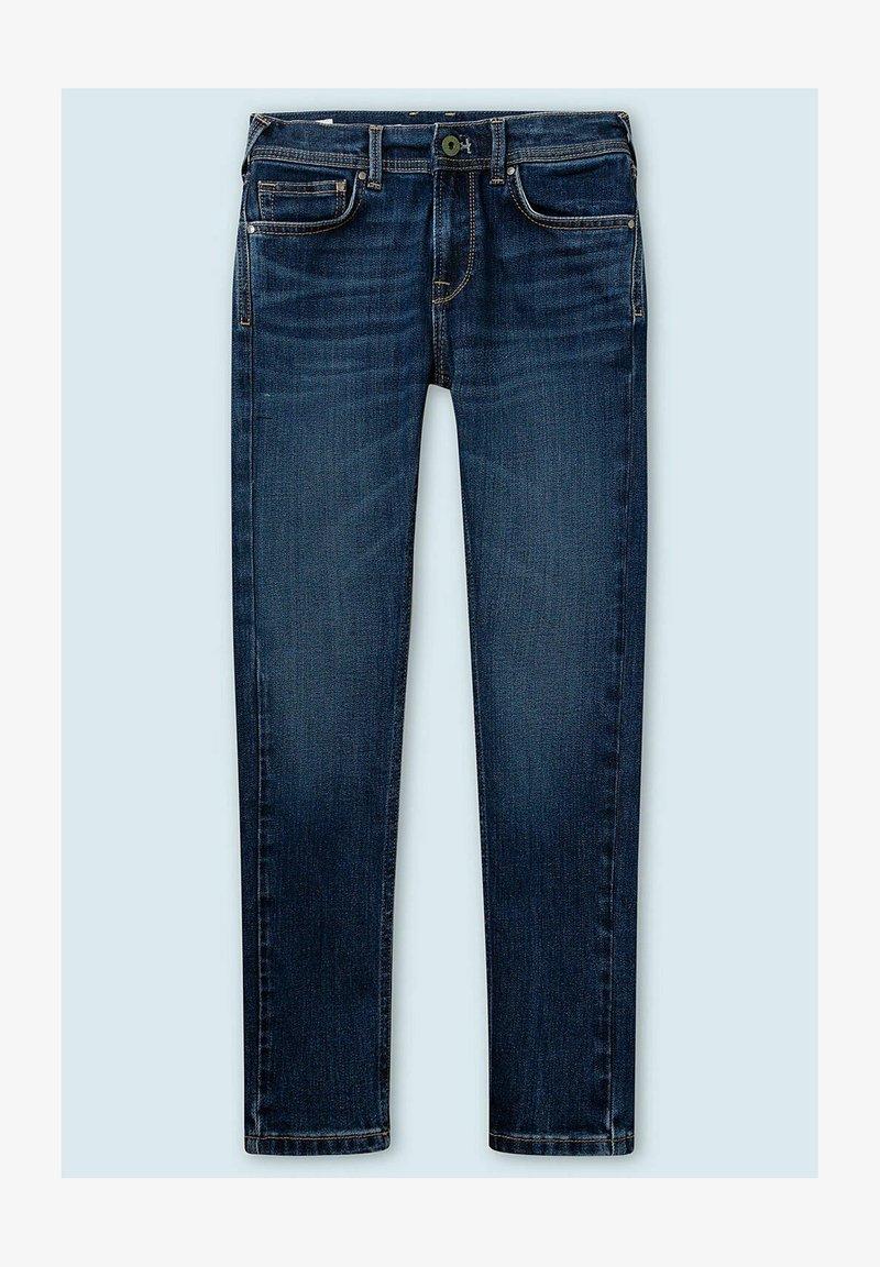 Pepe Jeans - Straight leg jeans - denim