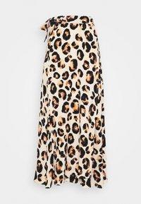 BOBO SKIRT - Maxi skirt - panther love