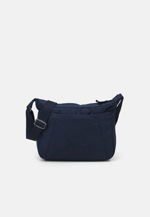 VALPARAISO BAG - Across body bag - midnight blue