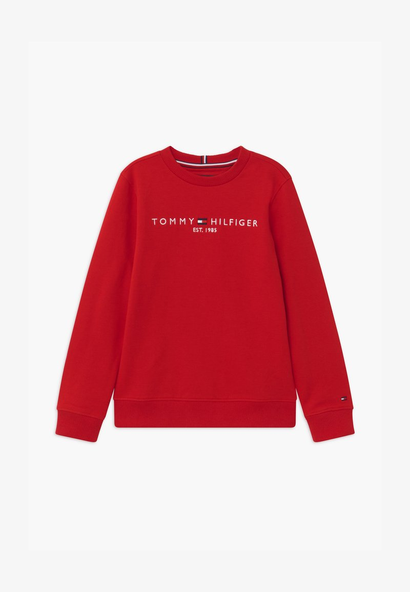 Tommy Hilfiger - ESSENTIAL UNISEX - Sweater - red