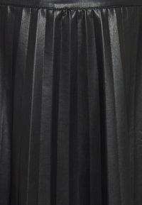 Glamorous Curve - LADIES SKIRT - Mini skirt - black - 2