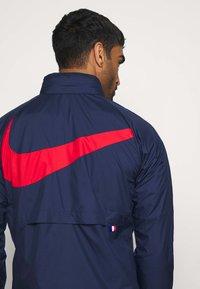 Nike Performance - PARIS ST GERMAIN - Club wear - midnight navy/university red - 5