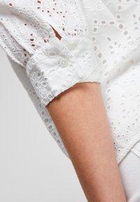 s.Oliver - Blouse - white - 5