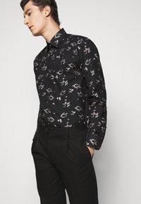 Eton - SIGNATURE - Shirt - black - 4