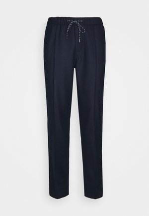 PANT - Trousers - dark midnight