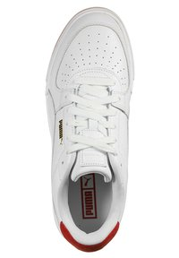Puma - Sneakers - white high risk red - 1