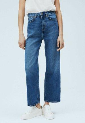 LEXA SKY HIGH - Jeans a zampa - denim