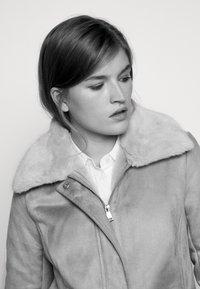 Lauren Ralph Lauren - Zimní kabát - camel - 3