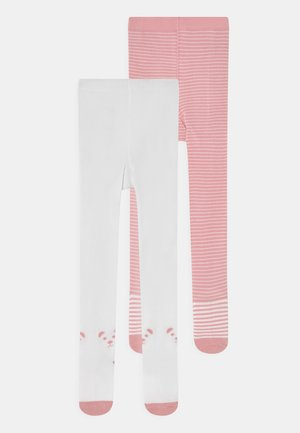 BABY 2 PACK - Tights - pink