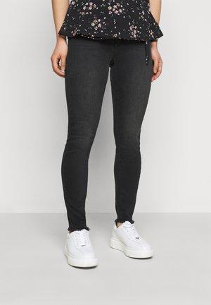 ONLBLUSH - Jeans Skinny Fit - black