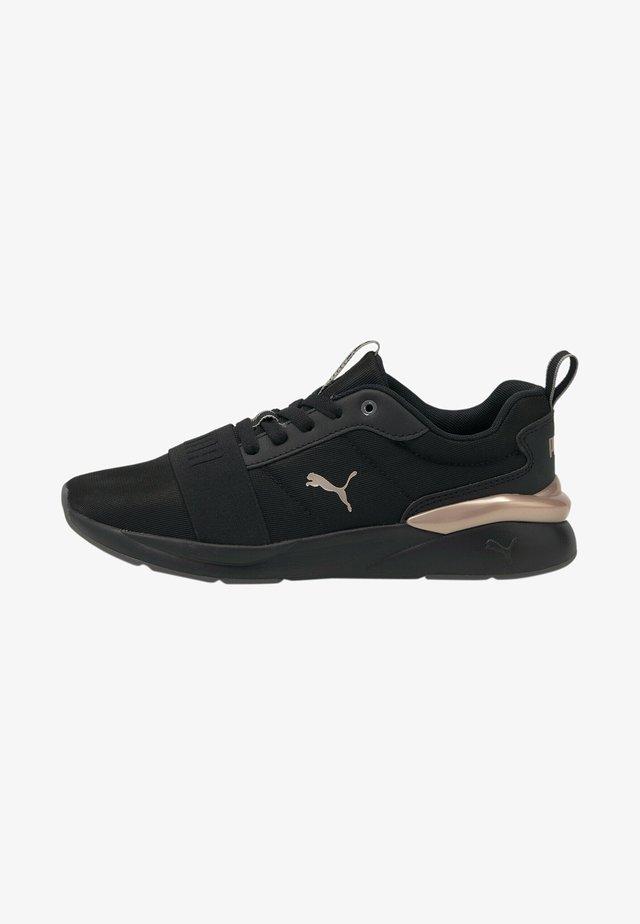 Sneakers basse - puma black rose gold