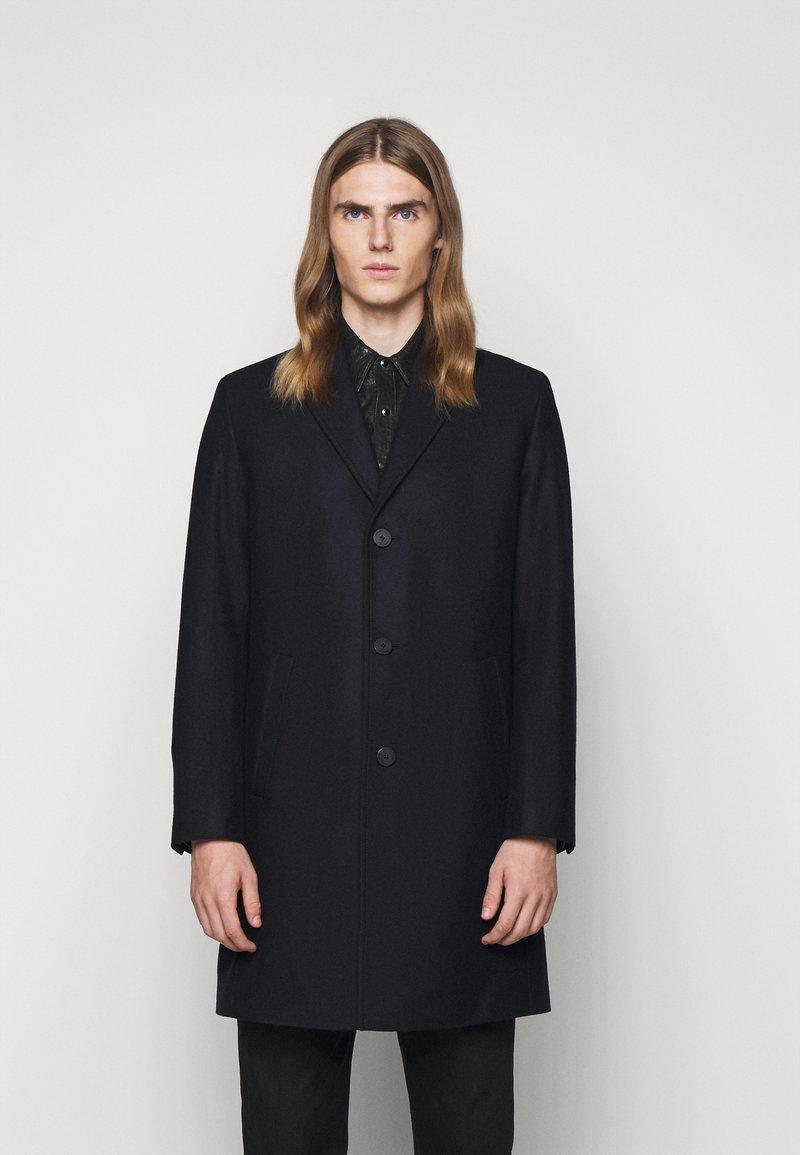 HUGO - MALTE - Classic coat - dark blue