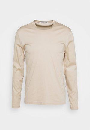 OLAF  - Långärmad tröja - beige