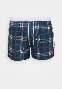 Ellesse - DISANTRO - Swimming shorts - blue - 4