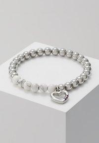 Tommy Hilfiger - Náramek - silver-coloured - 0