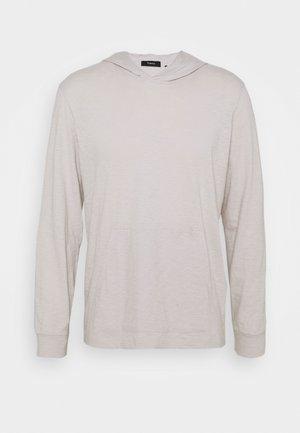 LAYER HOODIE COSMOS - Sweatshirt - plush