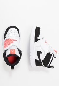 Jordan - SKY 1 UNISEX - Basketball shoes - white/infrared/black - 0