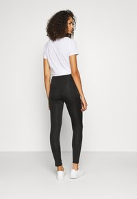 Even&Odd Tall - Leggings - Trousers - black
