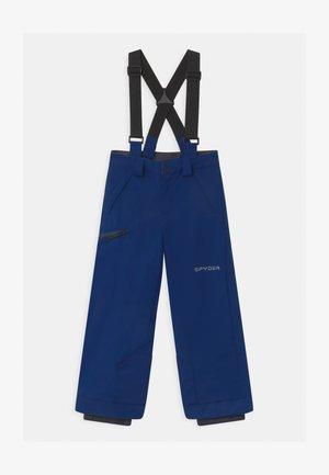 PROPULSION - Zimní kalhoty - abyss