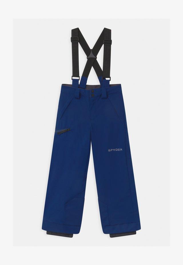PROPULSION - Spodnie narciarskie - abyss