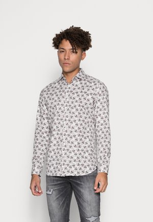 JORSKULL - Shirt - white