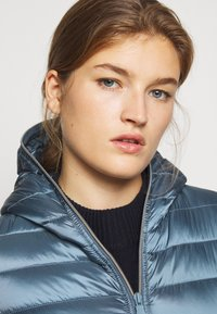 Save the duck - IRISY - Winter jacket - steel blue - 3