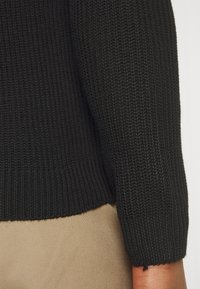 Brave Soul - GREENFORDA - Jumper - black - 6