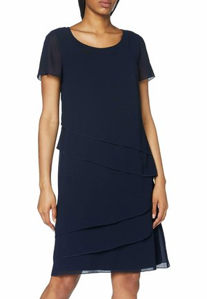 Day dress - darknavy (80837)