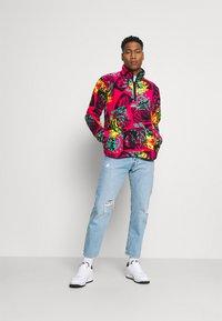 adidas Originals - Fleece jumper - multicolor - 1