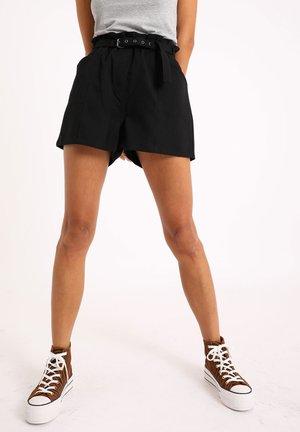 HOHEM BUND - Shorts - schwarz