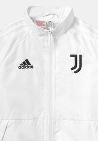 adidas Performance - JUVENTUS SPORTS FOOTBALL UNISEX - Club wear - white - 2
