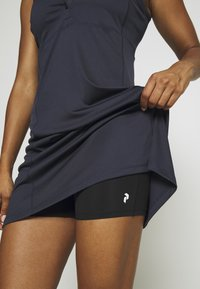 Peak Performance - SLATE SET - Sports dress - blue shadow - 5